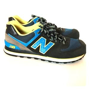 New Balance 574 Men's Classic Traditional Sneaker